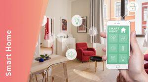 E-Book Smart Home für die Wohnungswirtschaft