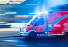 Notfall elektronisches Schließsystem
