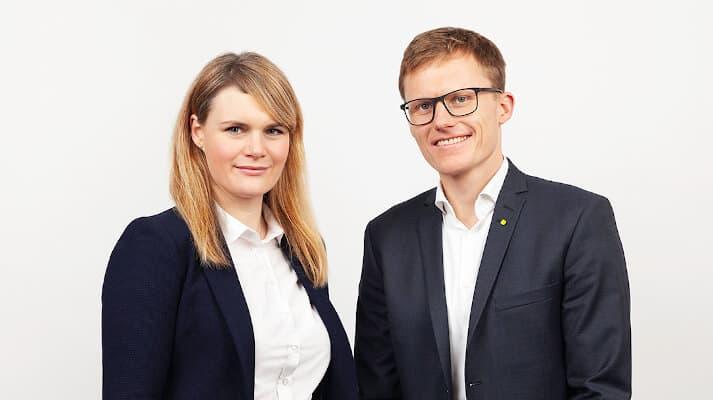 Hannah Nöthig Karsten Nölling