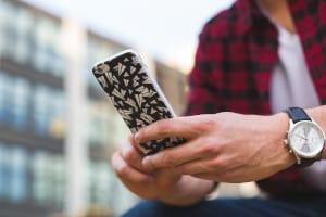 REOS Smartphone-App